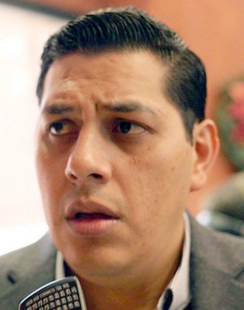 ¡Reconoce Javier Luévano actos de corrupción de la pasada administración pero no denuncia!