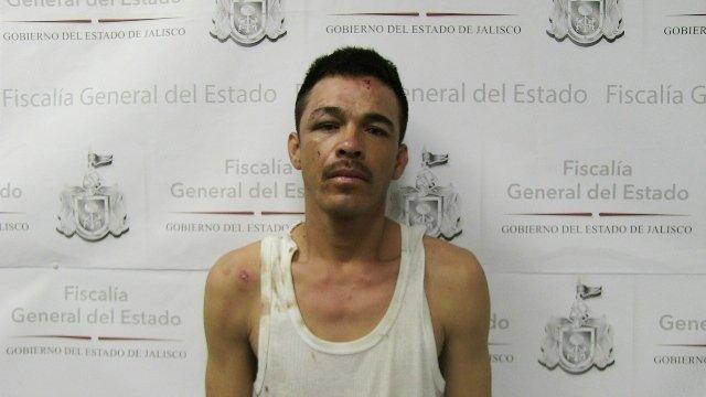 ¡Investigan a sujeto que robó a un conductor de transporte público en Tlaquepaque!