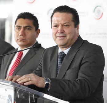 ¡La revista Proceso adelantó la investigación de la PGR contra el senador panista Fernando Herrera!