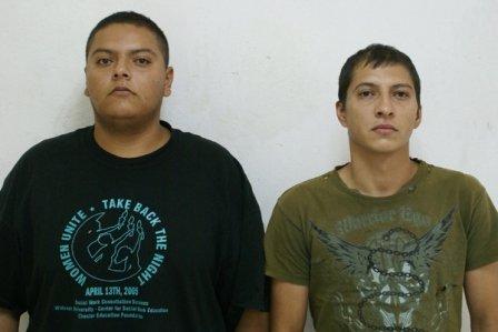 ¡Sentenciaron a 2 hermanos que asesinaron a sus familiares en el D.F. y los detuvieron en Aguascalientes!