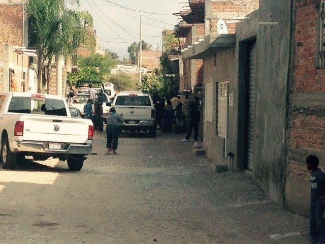 ¡Adolescente protagonizó el suicidio 72 del año en Aguascalientes!