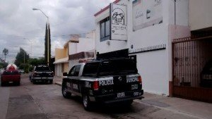SUICIDIO 78 EMPRESARIO ARMA DE FUEGO LAS AMERICAS (5)
