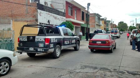 ¡Un adolescente protagonizó el suicidio 80 del año en Aguascalientes!