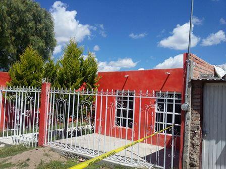 ¡Suicidio 81 en Aguascalientes: hombre se ahorcó en el patio de su casa!