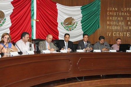 ¡Avala Cabildo de Aguascalientes contrato con PEMEX!