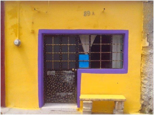¡Inició el diputado Cuauhtémoc Escobedo programa de mejoramiento de vivienda!