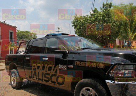 "¡Capturan a cinco ""sicarios"" luego de un enfrentamiento con policías municipales en Ojuelos!"