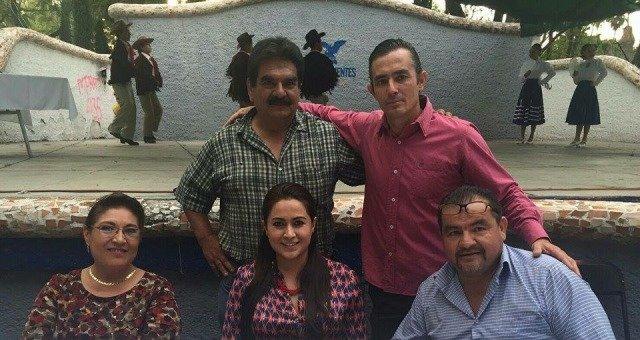 ¡Tere Jiménez se reúne con líderes de los mercados Reforma, Terán y tianguis La Purísima!