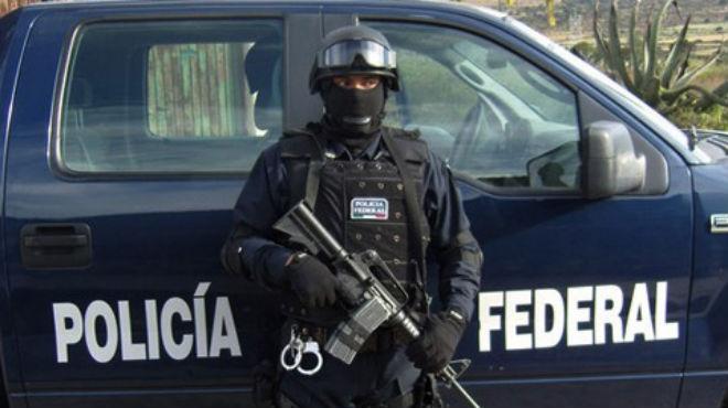 ¡Abren convocatoria para integrarse a la Policía Federal!