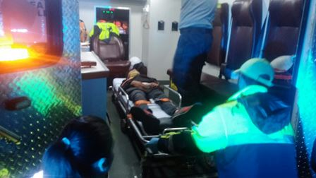 ¡Por tercera ocasión intentó suicidarse un adolescente en Aguascalientes!