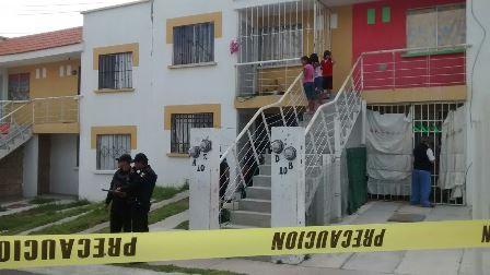 ¡Estudiante de secundaria murió de un infarto en Aguascalientes!