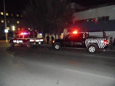 ¡Sicarios del crimen organizado de Zacatecas asaltaron a un trailero en los límites con Aguascalientes!