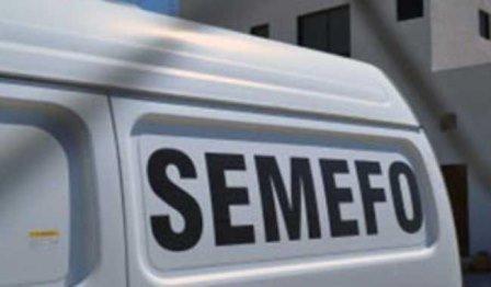 ¡Adulto mayor murió aplastado por un camión refresquero en Jerez!