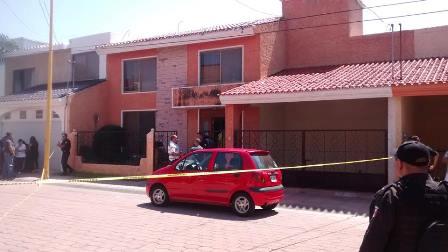¡Agoniza adolescente baleado en el cuello en Aguascalientes!