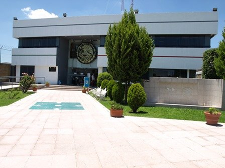 """¡Trasladaron a una prisión federal a los 5 detenidos de """"La Oficina"""" en una narco-casa de seguridad en Aguascalientes!"""