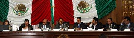 ¡Respalda Cabildo de Aguascalientes reformas para eficientar la operación de infraestructura de CCAPAMA!
