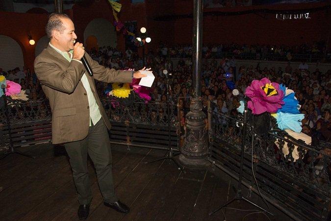 ¡La unidad y el trabajo deben ser ejemplo en gobiernos y partidos políticos: MOS!