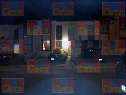 ¡Grupo de sicarios ejecutan a un hombre en el interior de su casa en Aguascalientes!