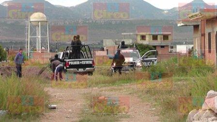 """Exclusiva: ¡Cae en Zacatecas """"El Pingüino"""" jefe de plaza del Cartel del Noroeste; tiene cuentas pendientes en Aguascalientes!"""