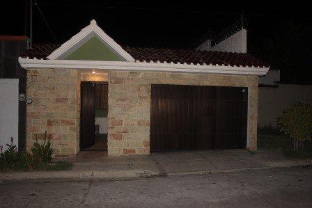 """¡Capturaron a 5 integrantes de """"La Oficina"""" en una narco-casa en Aguascalientes!"""