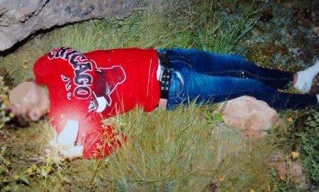 ¡De dos balazos ejecutaron a un joven en Zacatecas!