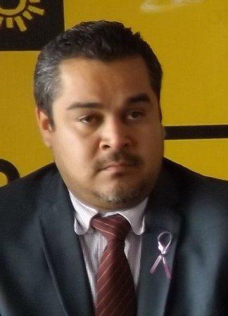 ¡El PRD no votaría por la deuda disfrazada para el Estado: Marco Arturo Delgado!
