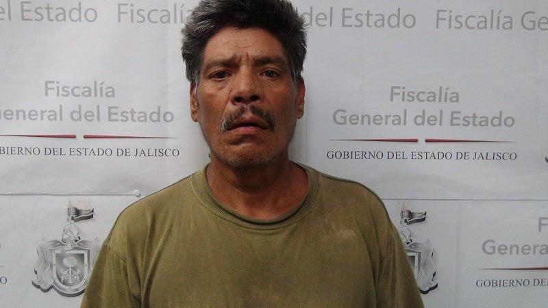 ¡Detienen a sujeto que abusaba sexualmente de la nieta de su pareja sentimental en Jalisco!