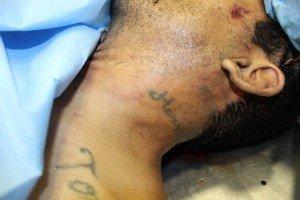 FORMAL PRISION A POLICIA MUNICIPAL POR HOMICIDIO DE ASALTANTE EN JARDINES DE LAS FUENTES (1)