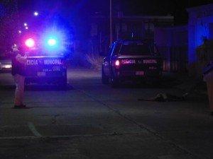 FORMAL PRISION A POLICIA MUNICIPAL POR HOMICIDIO DE ASALTANTE EN JARDINES DE LAS FUENTES (2)