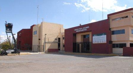 """¡Abren proceso penal a los 5 """"halcones"""" detenidos tras una balacera en Aguascalientes!"""