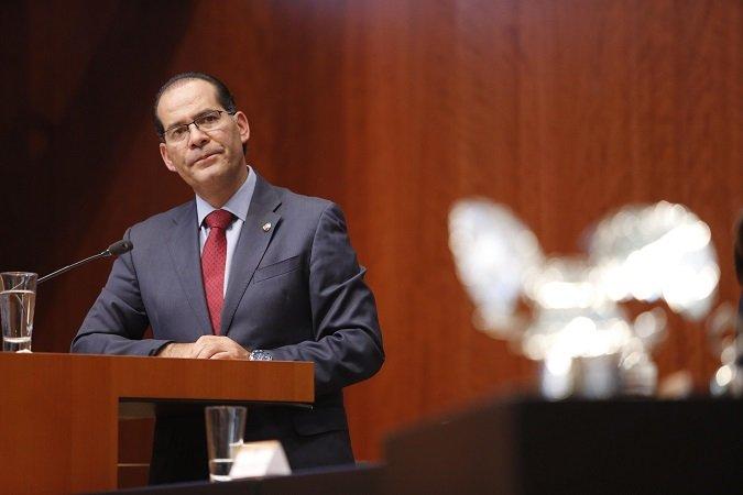 ¡Propone Martín Orozco mayores incentivos para la industria automotriz del país!