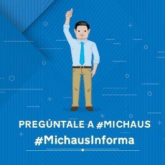 ¡Mario Michaus presentará su informe de actividades legislativas!