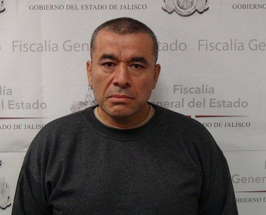 ¡Capturan a sujeto involucrado en el asesinato de un comandante y 3 agentes ministeriales en Sonora!