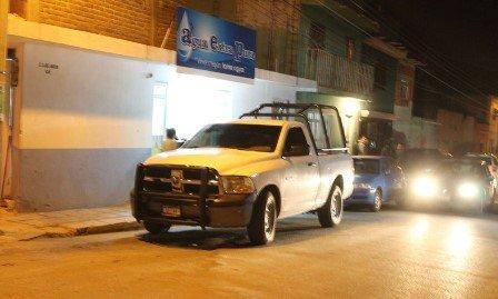 ¡Un joven se suicidó colgándose en su domicilio en Guadalupe, Zacatecas!
