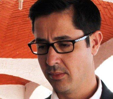 ¡El PRI presentó ante el IEE una denuncia contra el diputado del PAN, Mario Álvarez Micahus!