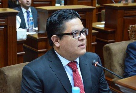 ¡La revocación de mandato sería muy oportuna: Mario Álvarez Michaus!