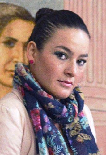 """La diputada priísta Norma Guel reconoce al OSF porque ahí """"trabaja"""" su hermano: Martha Márquez!"""