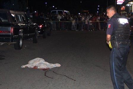 ¡Camión urbano aplastó y mató a un niño en Aguascalientes!