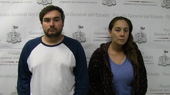 ¡Investiga la Fiscalía General de Jalisco a pareja por asesinar a un médico en Zapopan!
