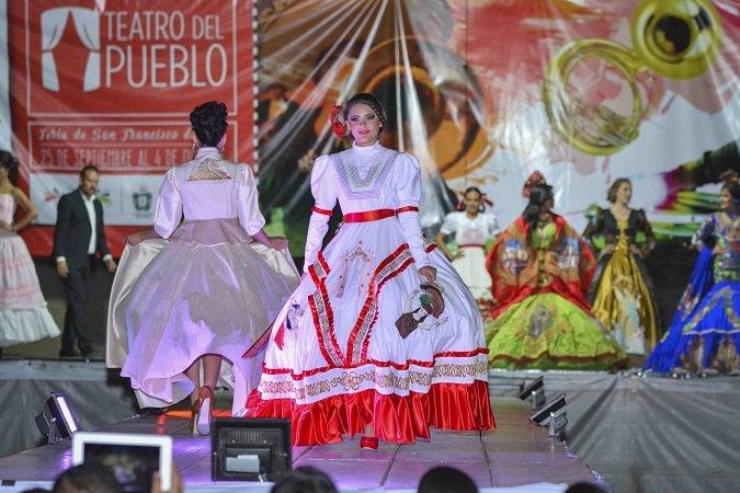 ¡Impulsa el Ayto. de Jesús María las tradiciones textiles de su gente!