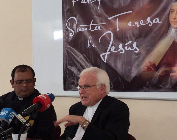 ¡La homosexualidad no debe ser vista como una enfermedad: Obispo de Saltillo!