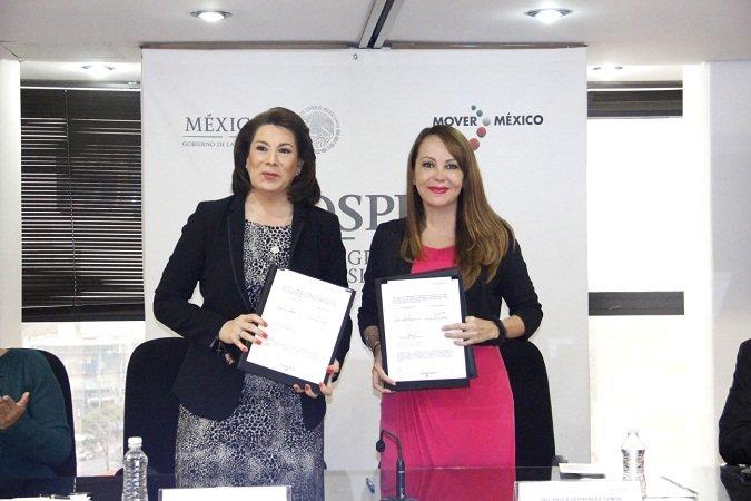 ¡Firman PROFECO y PROSPERA convenio de colaboración a favor de la economía familiar!