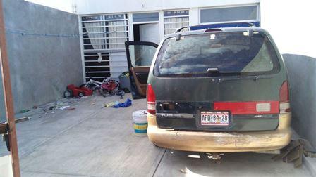 ¡Rescataron a un veracruzano secuestrado y capturaron a 4 plagiarios en Aguascalientes!