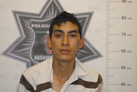 ¡25 años de prisión para el secuestrador de un lotero de autos en Aguascalientes!