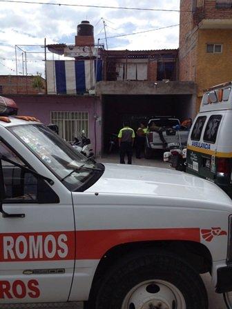 ¡Suicidio 101 en Aguascalientes: joven deprimido se ahorcó tras separarse de su mujer!