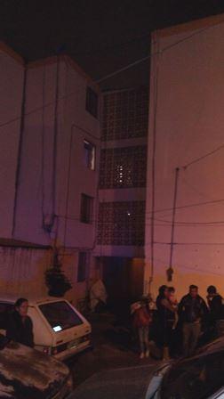 ¡Suicidio 102 en Aguascalientes: ex drogadicto se ahorcó en Pilar Blanco!
