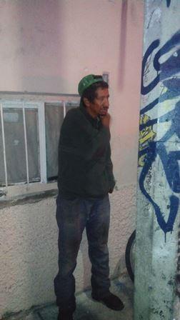 """¡Suicidio 103 en Aguascalientes: limosnero se colgó en su casa en """"Las Huertas""""!"""
