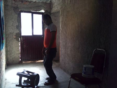 ¡Hombre se ahorcó en su casa en Aguascalientes y protagonizó el suicidio 86 del 2015!