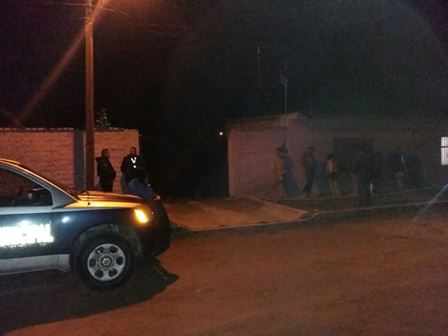 ¡Suicidio 98 en Aguascalientes: joven se ahorcó en su casa en el Ejido Peñuelas!
