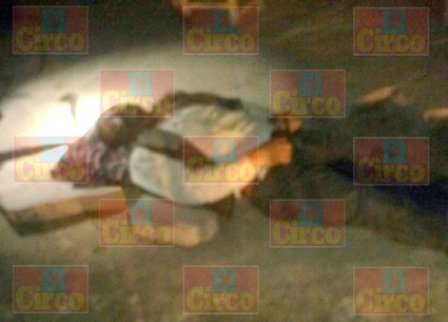 ¡De un balazo en la cabeza un hombre se mató en Jalpa, Zacatecas!